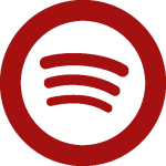 spotify-red