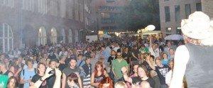 Muenster Stadt Fest