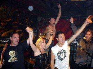 Gorilla Bar 2011