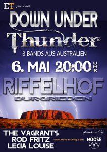 DownUnder Thunder