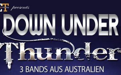 Australian Showcase Riffelhof