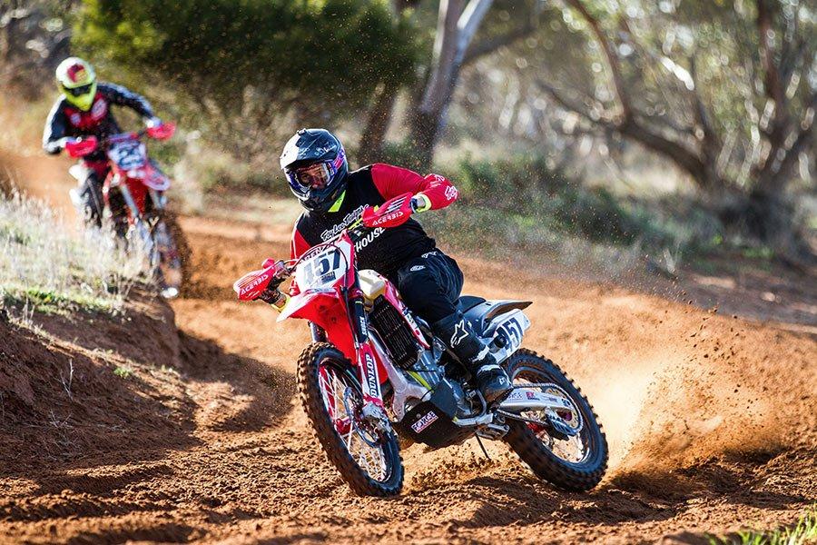 Hattah Desert Race
