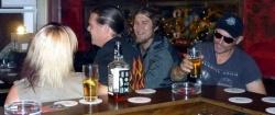 Vagrants at Gorilla Bar006