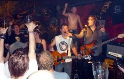 Vagrants at Gorilla Bar026
